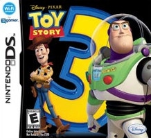 Toy Story 3: The Video Game on DS - Gamewise
