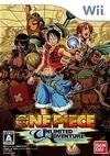 One Piece: Unlimited Adventure on Wii - Gamewise