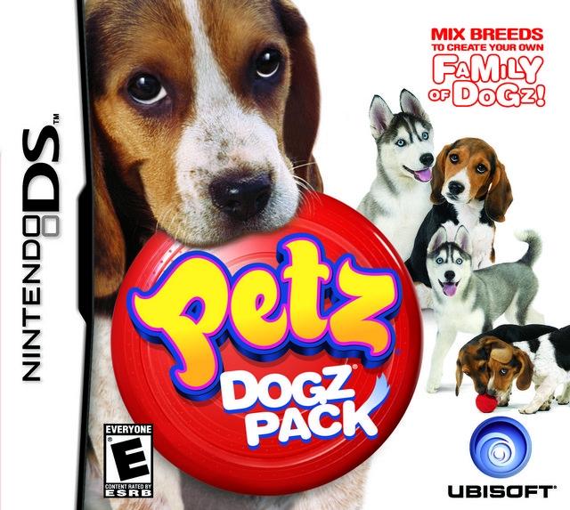Petz: Dogz Pack | Gamewise