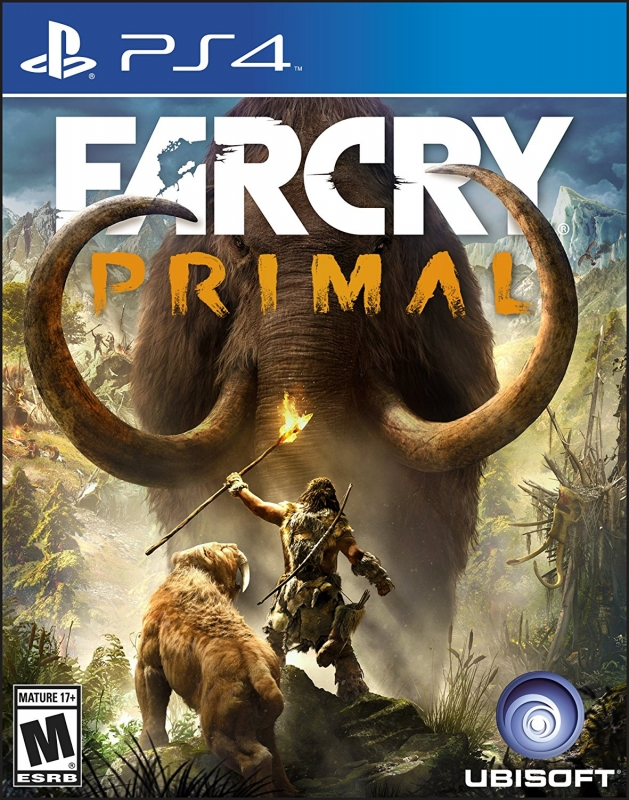 Far Cry: Primal on PS4 - Gamewise