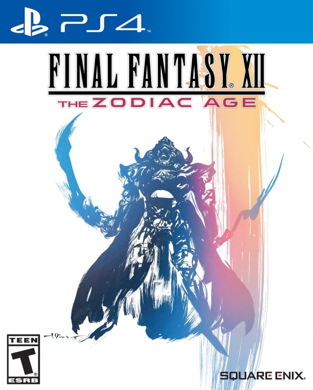 Final Fantasy XII: The Zodiac Age [Gamewise]