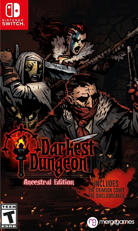 Darkest Dungeon for NS Walkthrough, FAQs and Guide on Gamewise.co