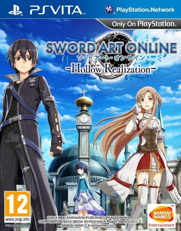 Sword Art Online: Hollow Realization Wiki on Gamewise.co