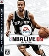 NBA Live 09 on PS3 - Gamewise