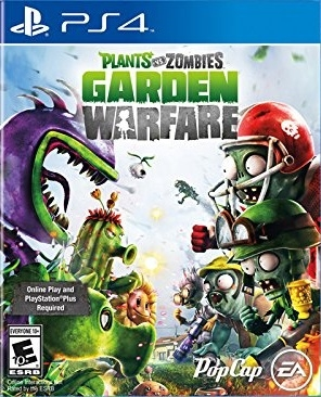 Plants vs. Zombies: Garden Warfare Wiki - Gamewise