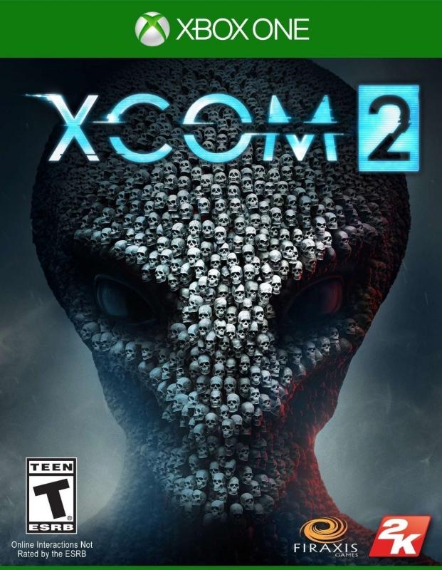 XCOM 2 [Gamewise]