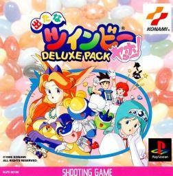 Detana TwinBee Yahho! Deluxe Pack for PS Walkthrough, FAQs and Guide on Gamewise.co
