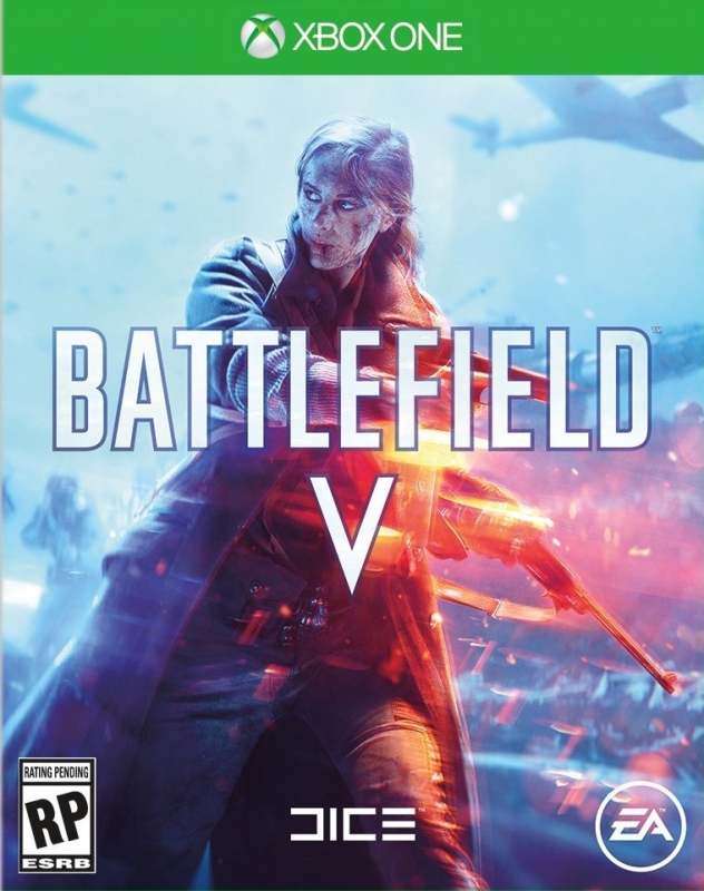 Gamewise Wiki for Battlefield V (XOne)