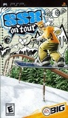 SSX On Tour on PSP - Gamewise