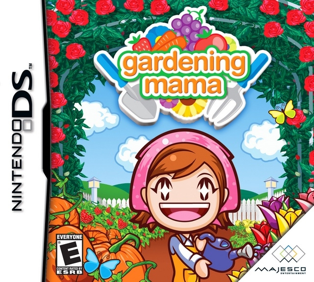 Gardening Mama on DS - Gamewise