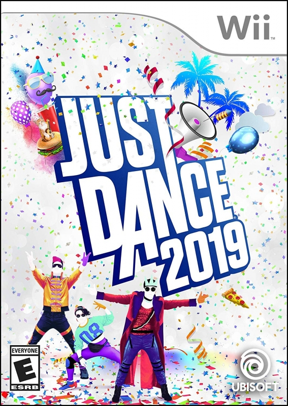 Just Dance 2019 for Wii Walkthrough, FAQs and Guide on Gamewise.co