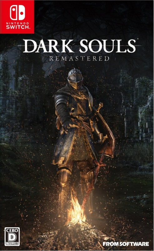 Dark Souls: Remastered on NS - Gamewise
