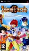 Tales of Eternia on PSP - Gamewise