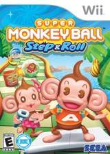 Super Monkey Ball: Step & Roll for Wii Walkthrough, FAQs and Guide on Gamewise.co