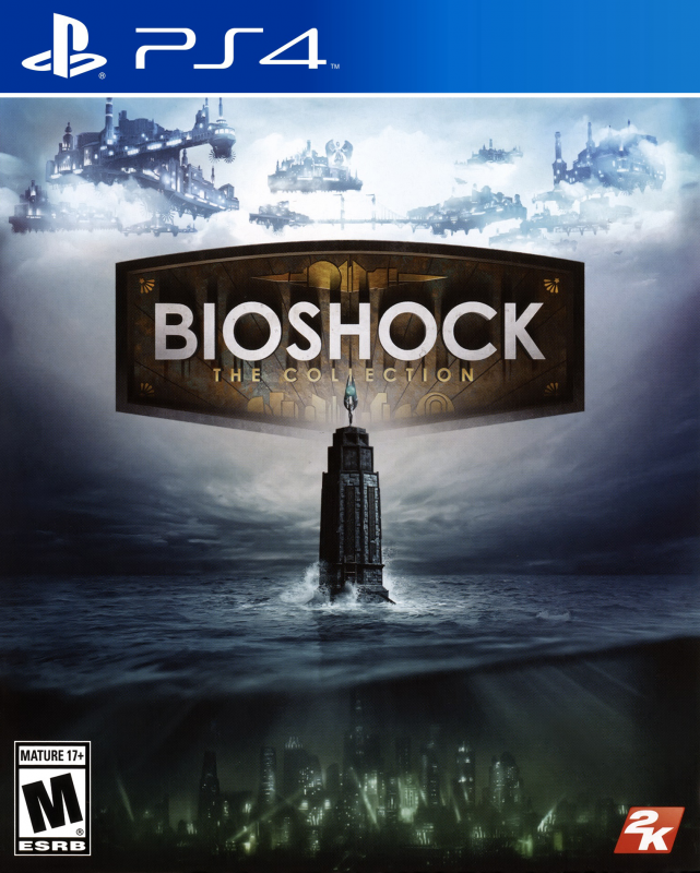 BioShock The Collection [Gamewise]