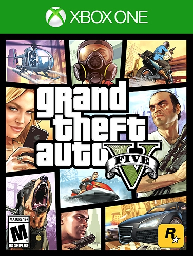 Grand Theft Auto V | Gamewise