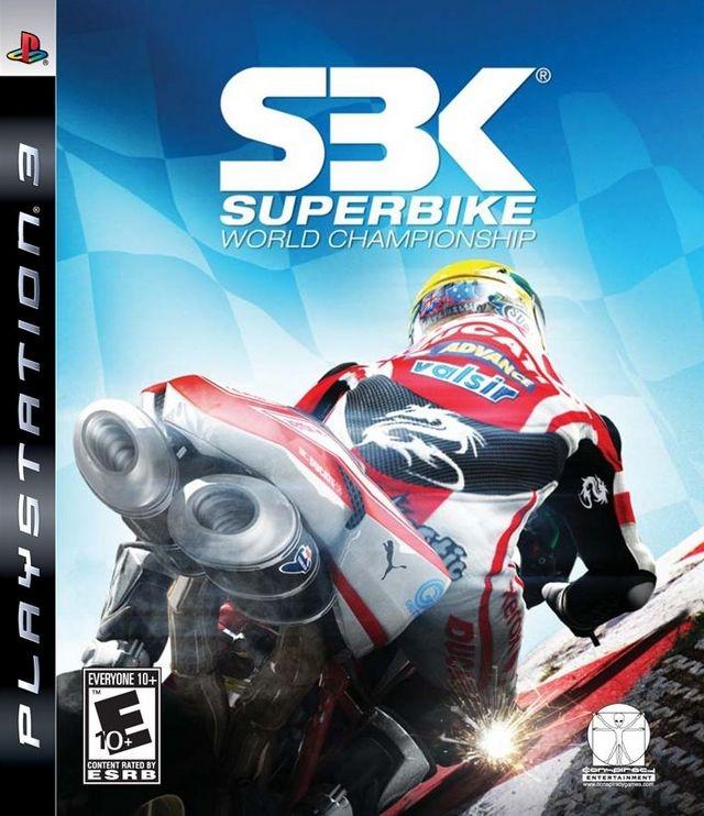 SBK Superbike World Championship Wiki - Gamewise