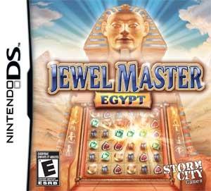 Jewel Master Egypt [Gamewise]