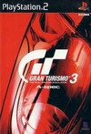 Gran Turismo 3: A-Spec Wiki on Gamewise.co