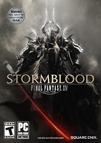 Final Fantasy XIV: Stormblood | Gamewise