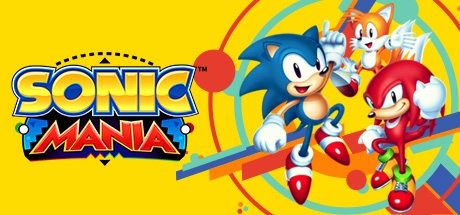 Gamewise Wiki for Sonic Mania (PC)