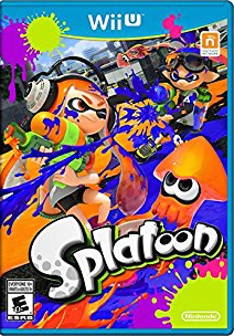 Gamewise Splatoon Wiki Guide, Walkthrough and Cheats