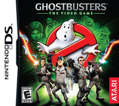 Ghostbusters: The Video Game for DS Walkthrough, FAQs and Guide on Gamewise.co