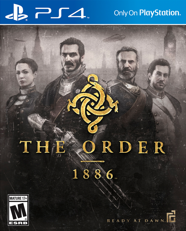 The Order: 1886 Wiki - Gamewise