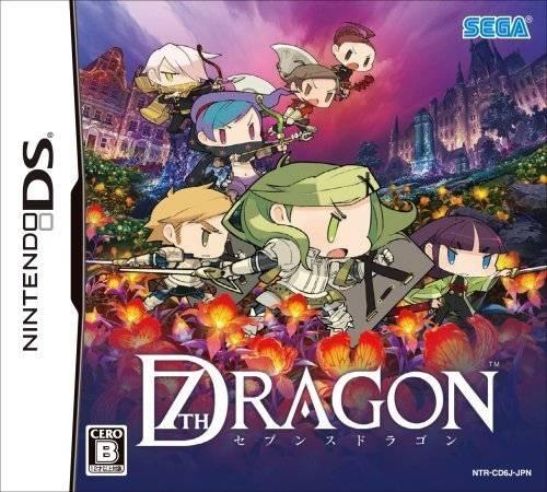 7th Dragon | Gamewise