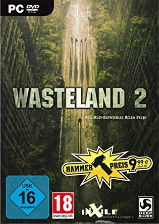 Wasteland 2: Director's Cut Wiki - Gamewise