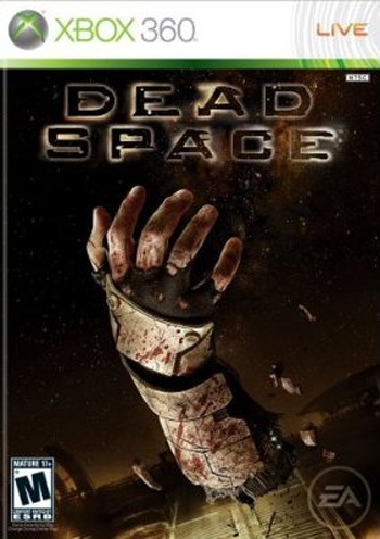 Dead Space for X360 Walkthrough, FAQs and Guide on Gamewise.co