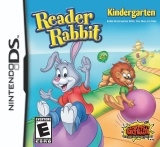 Reader Rabbit Kindergarten Wiki on Gamewise.co