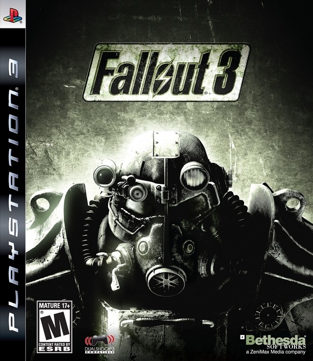 Fallout 3 on PS3 - Gamewise