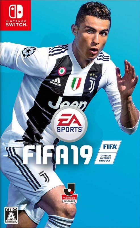 FIFA 19 for NS Walkthrough, FAQs and Guide on Gamewise.co