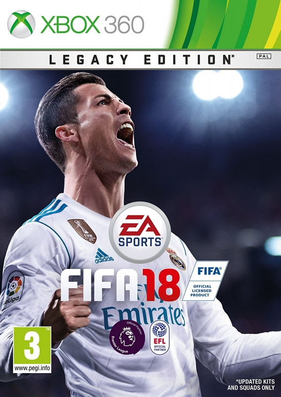 FIFA 18 | Gamewise