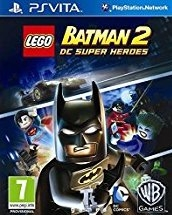 LEGO Batman 2: DC Super Heroes [Gamewise]