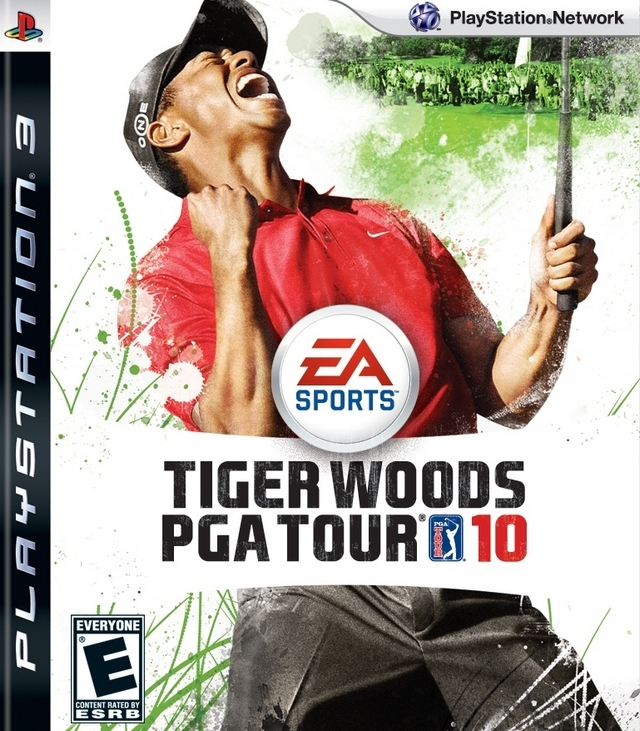 Tiger Woods PGA Tour 10 [Gamewise]