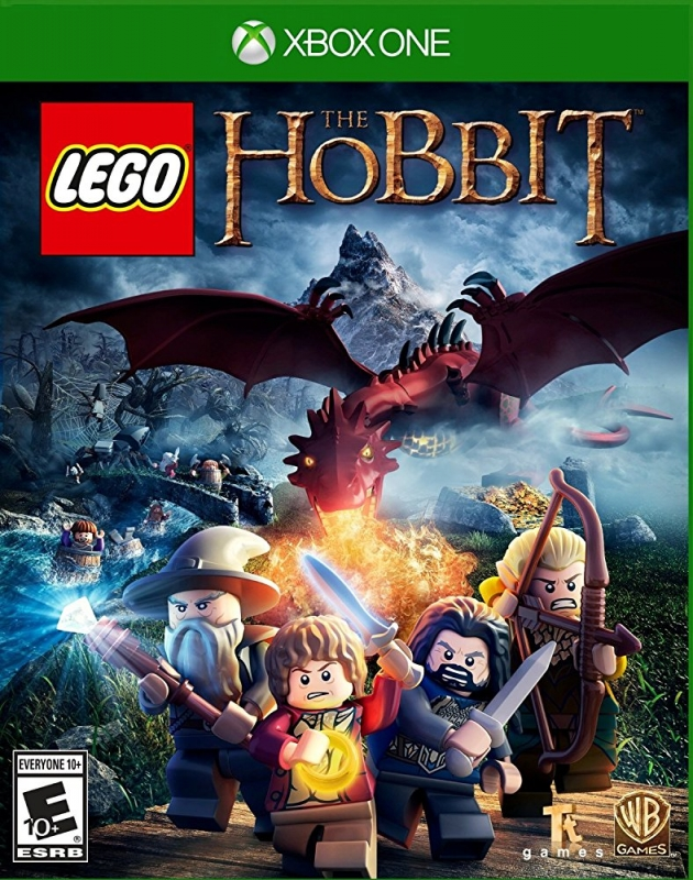 LEGO The Hobbit for XOne Walkthrough, FAQs and Guide on Gamewise.co