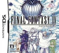 Final Fantasy IV for DS Walkthrough, FAQs and Guide on Gamewise.co