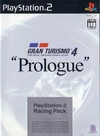 Gran Turismo 4 Prologue for PS2 Walkthrough, FAQs and Guide on Gamewise.co