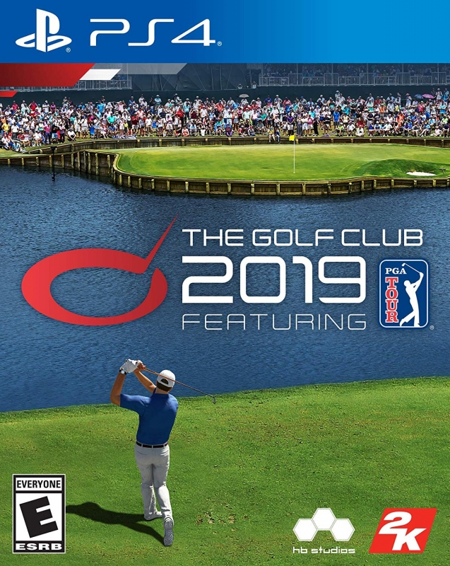 Golf Club 2019 Wiki on Gamewise.co