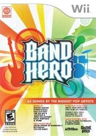 Gamewise Band Hero Wiki Guide, Walkthrough and Cheats