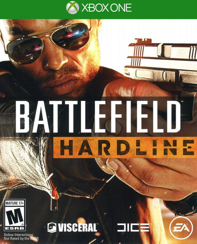 Battlefield: Hardline Wiki on Gamewise.co