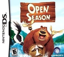 Open Season on DS - Gamewise