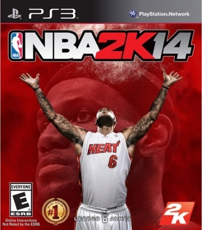 NBA 2K14 on PS3 - Gamewise