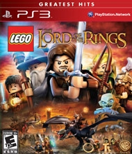 LEGO The Lord of the Rings on PS3 - Gamewise