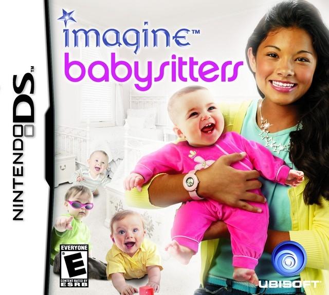 Imagine: Babysitters Wiki - Gamewise