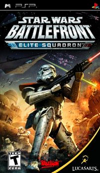 Gamewise Star Wars Battlefront: Elite Squadron Wiki Guide, Walkthrough and Cheats
