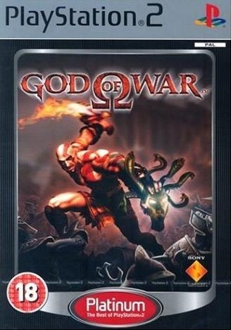 God of War for PlayStation 2 - Sales, Wiki, Release Dates, Review