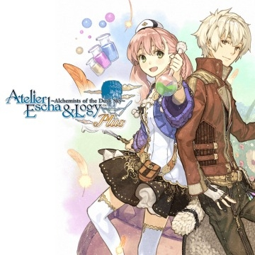 Atelier Escha & Logy: Alchemists of the Dusk Sky | Gamewise